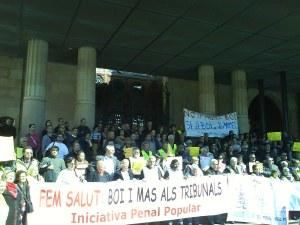 Audiència de Barcelona